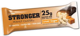 Nugo Stronger Bars