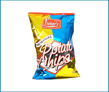 CHIPS / POTATO CHIPS (BIG BAGS)