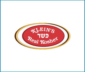 KLEIN'S ICE CREAM BY ORDER FORM