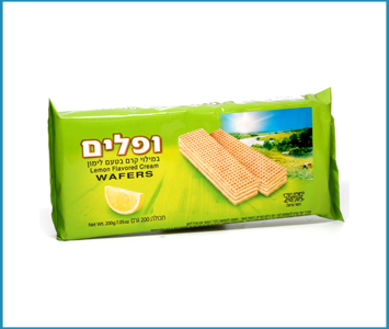 MANAMIT WAFER / ROLLS
