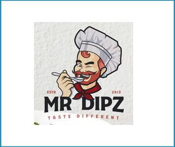 MR DIPZ