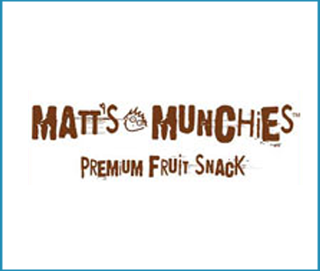 MATTS MUNCHIES