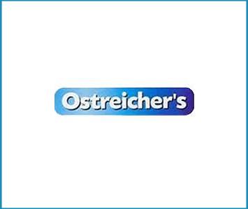 OSTREICHERS BISCUIT
