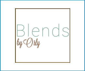 BLENDS BY ORLY