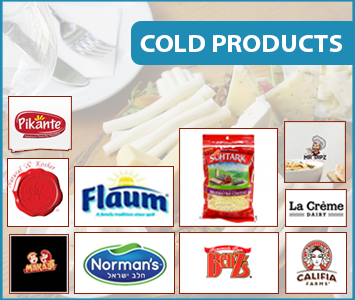 COLD PRODUCTS