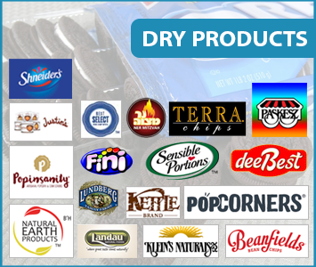 DRY PRODUCTS
