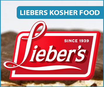 LIEBERS KOSHER FOOD